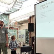 Hack Your City 2015 Karlsruhe