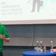 OPEN! Konferenz 2016 Stuttgart