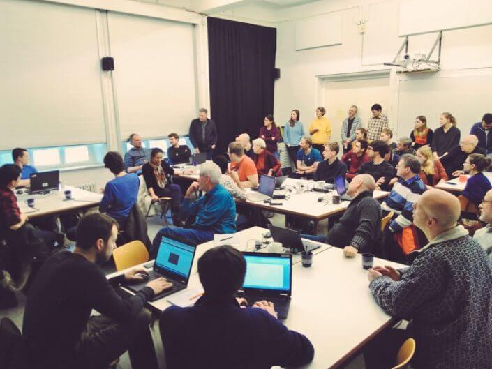 Stuttgarter Zeitung Feinstaub Hackathon